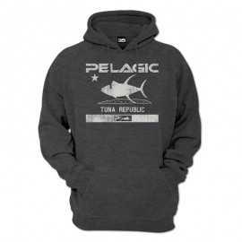 182206030484-Sudadera Pelagic Tuna Republic Hoody Talla M