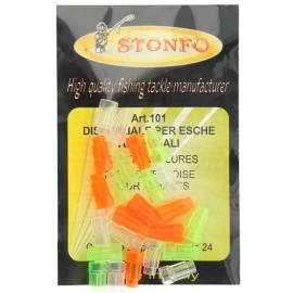 Stonfo lure mounter space