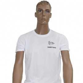 Camiseta GF Anzuelo White