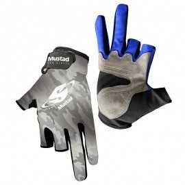 G60072-Mustad Sun Gloves GL003