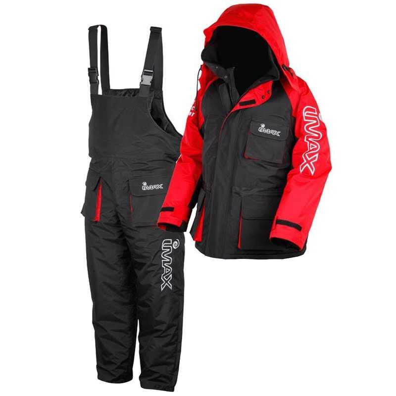 G6845-Traje Peto y Chaqueta IMAX Thermo Suit