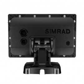 Simrad Cruise 5 Chartplotter Fishinder c/ Transductor