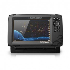 9420064114535-Lowrance Hook Reveal 7 83/200 HDI ROW
