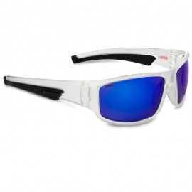 022677292557-Rapala Sportsman  RVG-236C Gafas de Sol Lente Azul