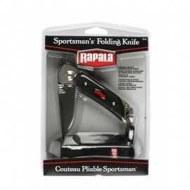 022677107066-Rapala SFM 85 mm 195 mm Cuchillo Plegable