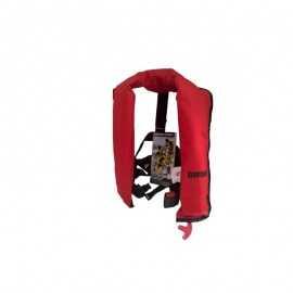 4045302138316-Rapala Chaleco Salvavidas ISO 150N Classic