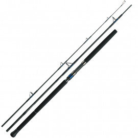3660393246200-Daiwa Saltiga Air Portable 80HSAF 2.44 mt 30-120 gr 3 pcs