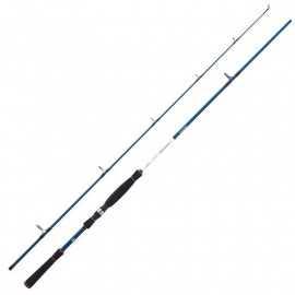 3660393366830-Daiwa Spitfire Seabass 802MHFS 2.40 Mt 7-28 Gr