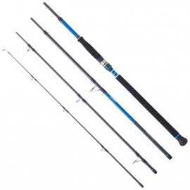3660393364713-Daiwa Powermesh Game Travel PMG274HAF / 2.70 mt / 20-60 gr