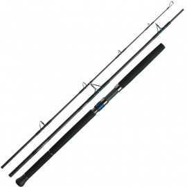 3660393246224-Daiwa Saltiga Air Portable 74XXHS 2.24 mt 50-160 gr