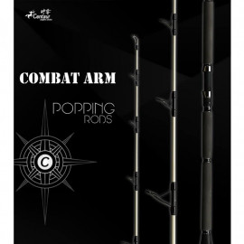 842867906133- CENTAUR S&W COMBAT ARM POPPING 120-200g