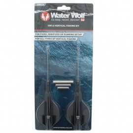 5706301511119-Water Wolf UW 1.0 Vertical Fishing Kit