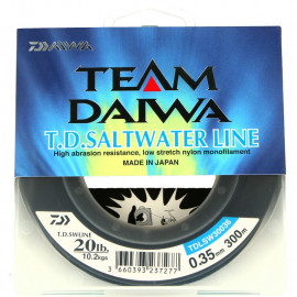 G8049-Daiwa Saltwater Line 300m