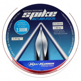 8413887122154-Kali Kunnan Fishing Lines 0.26 mm 7.8kg