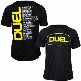 71131-Duel Camiseta