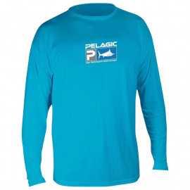G6938-Pelagic T-Shirt Aquatek Aqu