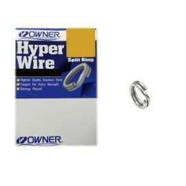 10035-Owner Cultiva Hyper Wire Anillas Abiertas