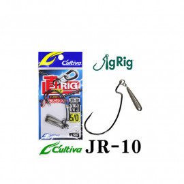 78042-Cultiva Jig Rig-10L