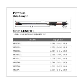 4573435068267-Palms Pinwheel PFSS-76UL- 2.28 MTS- 0.4-5 gR