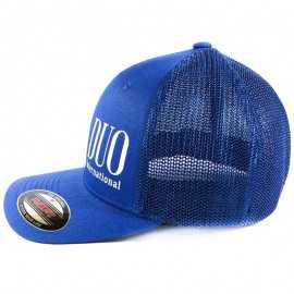 366264001079E-Duo Gorra International Azul
