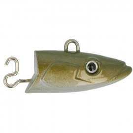 Fiiish Black Eel Jig Head 150