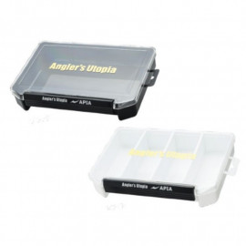 4582509420788-Apia Anglers Utopia caja 20x15 Negro