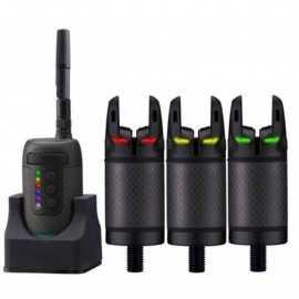 Prologic Avisador de Picada Bite Alarm Set K3