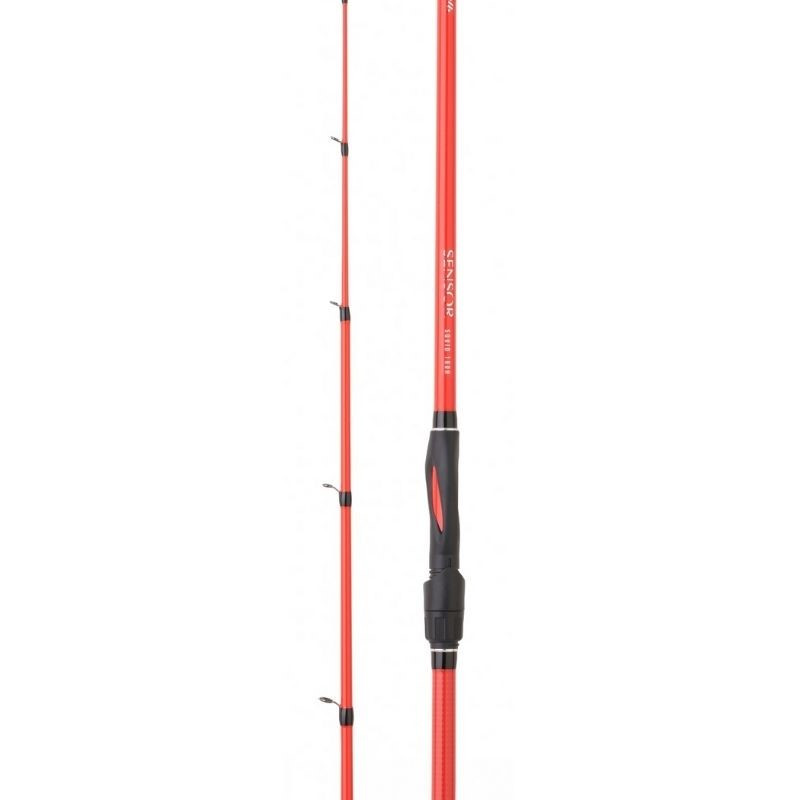 Daiwa Sensor Boat Squid 180 H 1.8m 30-150g