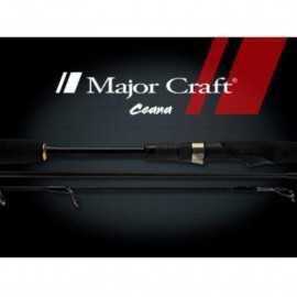 Major Craft Ceana CNS-762M+ 2.13 mt 7-35 gr