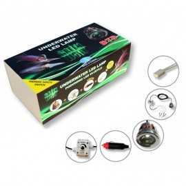 3856019922850-DTD Led Lamp Profi Underwater Green