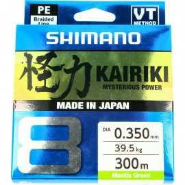 Shimano Kairiki SX8 300 Mt Multicolor