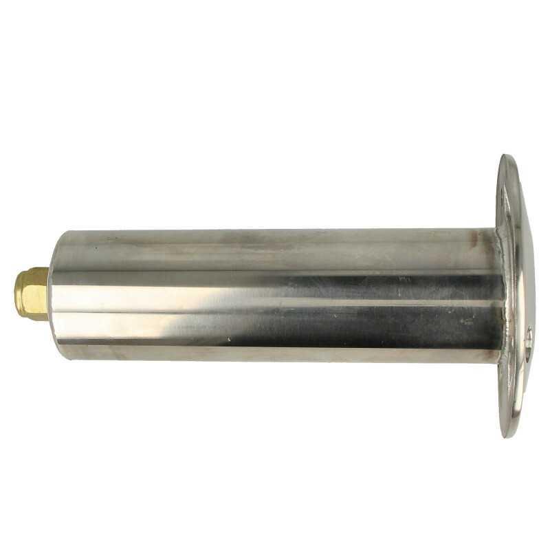 Lee's Tackle RH527VS Rod Holder 0º