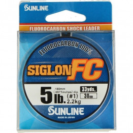 Sunline Siglon FC Fluorocarbon 30m