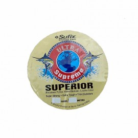 12865-Sufix Ultra Supreme Shock Leader Igfa 100 mt