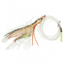 Lure Star pulpito withrafia mounted marrón