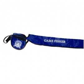 21333-Game Fisher Funda Cańa-Carrete Currican