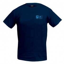 G7858-Pelagic Deluxe Dorado Blue Basic Fit S/S