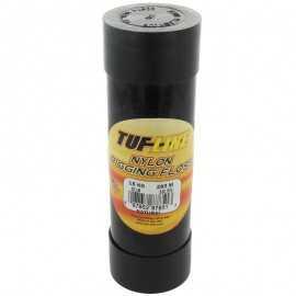 087852878513-Tuff-line Nylon Rigging Flose 293 mt 30 lb Nylon Crudo (Hilo