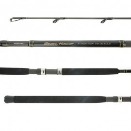 022255185950-Shimano BeastMaster Ax Boat Slim 2.29 Mt 30-50 Lb