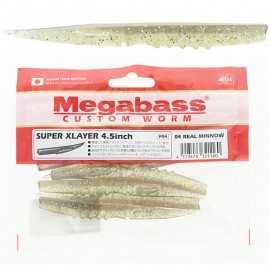 G6917-Megabass Super X-layer 4.5 Inc (7 Uds)