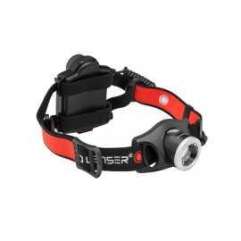 4029113729802-Led Lenser H7REC-2 Linterna Frontal