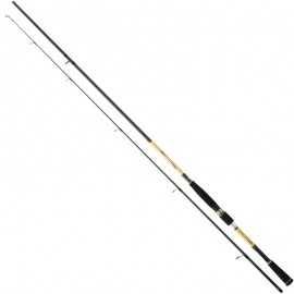 3660393346436-Daiwa Crossfire Squid Party 702 MFS  2.0 - 3.5 Egi