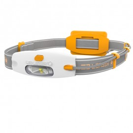 4029113611350-Led Lenser Neo Headlamp 150º Naranja