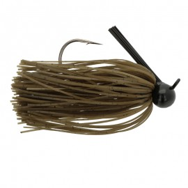 21562-Longasbait Tungsten Football Jig 1/2 oz