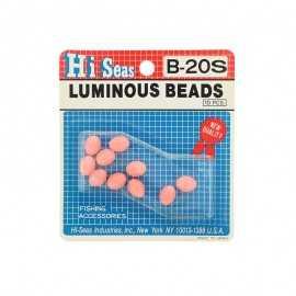 10811-Hi-Seas B-20S Bolitas Luminosas