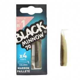 15032-Fiiish Black Minnow Recambios 70 mm