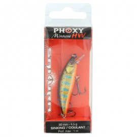 G6251-Sakura Phoxy Minnow HW 50 mm S 4.5 gr