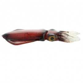 21104-Bull Shark Kraken Realistic Squid Lure