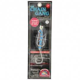 78058-Williamson Chain Gang Anzuelos