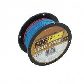 087852545200-Tuf-Line Lead Core Dacron plomado 51 Lbs/ 0.94 mm  183 mts